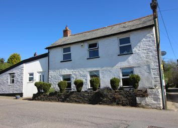 Thumbnail 3 bedroom property for sale in Bratton Fleming, Barnstaple, Devon