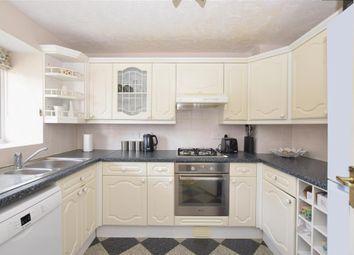 Thumbnail 3 bed semi-detached house for sale in Derwent Close, Beaumont Park, West Sussex