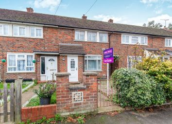 Thumbnail 2 bed terraced house for sale in Trelawney Avenue, Slough