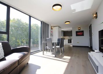 Thumbnail 2 bed flat to rent in Brondesbury Park, London