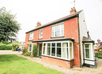 Thumbnail 5 bed semi-detached house for sale in Station Road, Ormesby, Great Yarmouth