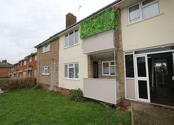 Thumbnail 2 bed flat for sale in Warren Way, Basingstoke, Hampshire