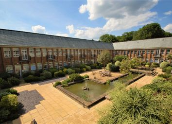 Thumbnail 3 bed flat for sale in The Water Gardens, De Havilland Drive, Hazlemere, High Wycombe