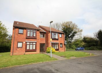 Thumbnail 1 bed flat to rent in Nailers Close, Bartley Green