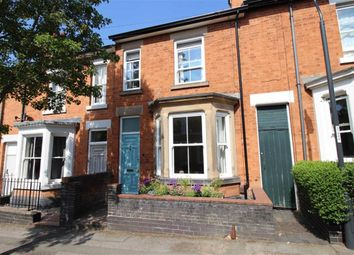 Thumbnail 3 bed terraced house for sale in White Street, Derby