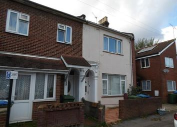 3 bed terraced house for sale in Derby Road, Southampton SO14