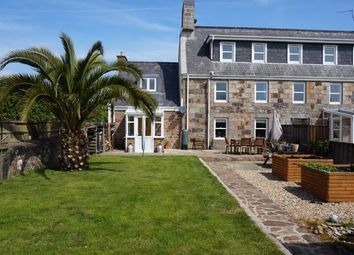 Thumbnail 2 bed property for sale in La Rue De La Piece Mauger, Trinity, Jersey