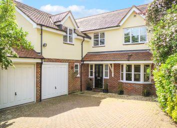 Thumbnail 5 bed detached house to rent in Juniper Gardens, Shenley, Radlett