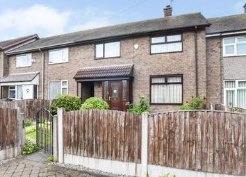 Thumbnail 3 bed terraced house for sale in Chesterfield Way, Haughton Green, Denton, Tameside