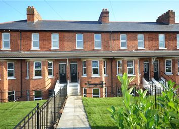 Thumbnail 3 bed terraced house for sale in Furze Platt Road, Maidenhead, Berkshire