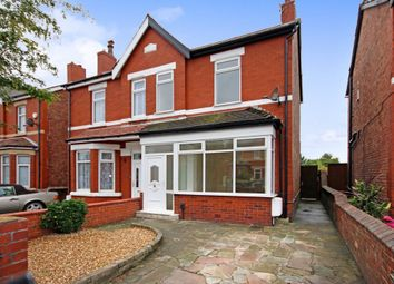Thumbnail 3 bed semi-detached house for sale in Warren Road, Southport