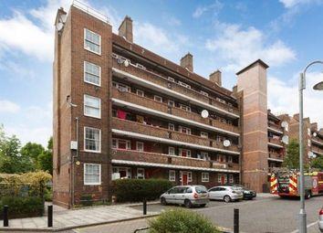 Thumbnail 2 bed flat for sale in Pembury Close, Pembury Road, Hackney E5, London,