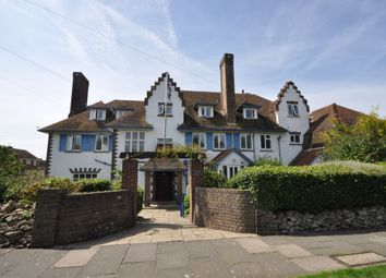 Thumbnail 3 bed flat for sale in Second Avenue, Frinton-On-Sea