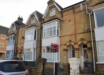 4 bed terraced house for sale in Drake Road, Newport PO30