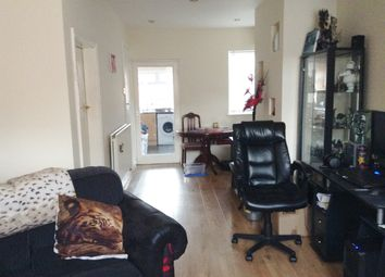Thumbnail 2 bed terraced house to rent in New Street, St. Georges, Telford