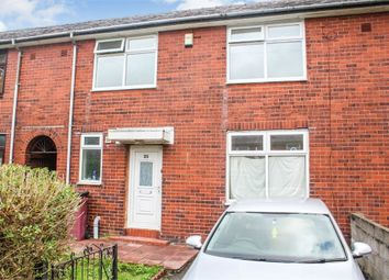 Thumbnail 3 bed terraced house for sale in Brecon Road, Blackburn, Lancashire