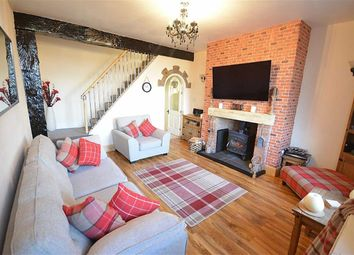 Thumbnail 2 bed cottage for sale in Hill Street, Oswaldtwistle