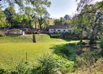 Thumbnail 2 bed bungalow for sale in Shut Mill Lane, Romsley, Halesowen