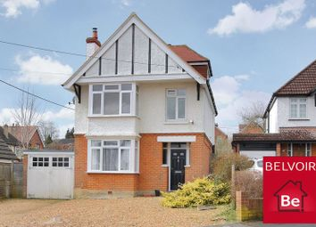 Thumbnail 4 bed detached house for sale in Lansdowne Avenue, Andover
