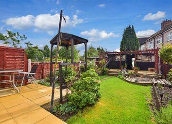 Baron Gardens, Barkingside, Ilford, Essex IG6. 3 bed terraced house