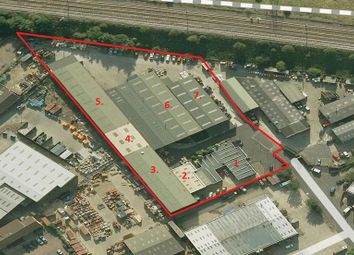 Thumbnail Light industrial for sale in 16 St Margarets Way, Stukeley Meadows Industrial Estate, Huntingdon, Cambridgeshire
