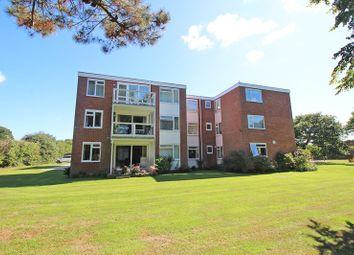 Thumbnail 2 bedroom property to rent in Keats Avenue, Milford On Sea, Lymington