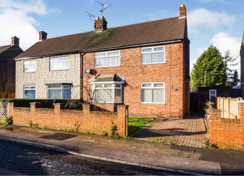 3 bed semi-detached house for sale in Southwell Lane, Kirkby-In-Ashfield NG17