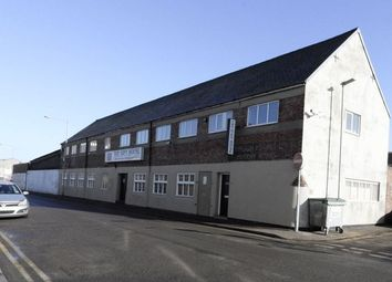Thumbnail Warehouse for sale in Admiralty Road, Great Yarmouth