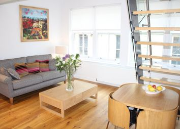Thumbnail 1 bed flat for sale in Octo, 1 Police Street, Manchester