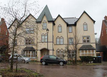 Thumbnail 2 bed flat to rent in Nursery Drive, Handsworth, Birmingham