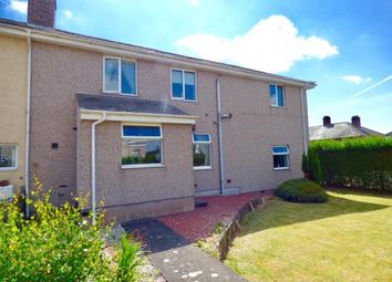 Thumbnail 3 bed end terrace house for sale in The Rand, Eastriggs, Annan
