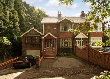 Thumbnail 5 bed semi-detached house to rent in Snow Hill, Crawley Down, Crawley