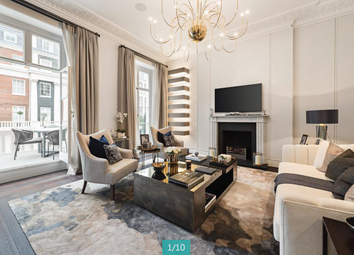 Thumbnail 1 bed flat for sale in Eaton Place, London