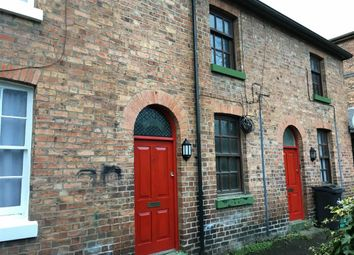 Thumbnail 1 bedroom flat to rent in Flat 2, 5, Bank Street, Llanfyllin, Powys
