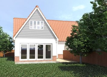 Thumbnail 3 bed bungalow for sale in Windsor Place, Mangotsfield, Bristol
