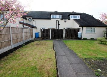 Thumbnail 2 bed flat for sale in Broadmeadow Lane, Great Wyrley, Walsall