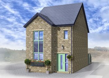 Thumbnail 3 bed detached house for sale in The 'alfred' At Victoria Meadows, Halifax Road, Ripponden