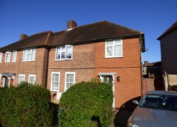 Thumbnail 2 bed maisonette to rent in St. Keverne Road, London