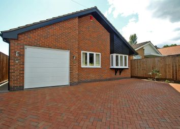 Thumbnail 3 bedroom detached bungalow for sale in Digby Avenue, Mapperley, Nottingham
