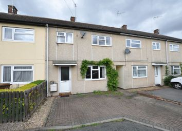 Thumbnail 3 bed terraced house for sale in Beacon Drive, Rolleston-On-Dove, Burton-On-Trent