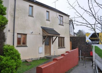 Thumbnail 3 bed property to rent in Gloweth, Truro, Halbullock View