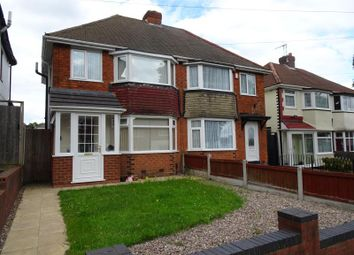 3 bed semi-detached house to rent in Wensleydale Road, Great Barr, Birmingham B42