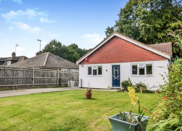3 bed detached bungalow for sale in Elger Way, Copthorne, Crawley RH10