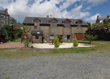 Thumbnail 4 bedroom barn conversion for sale in Sun Street, Ffestiniog, Blaenau Ffestiniog, Gwynedd