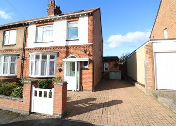3 bed semi-detached house for sale in Upper Queen Street, Rushden NN10