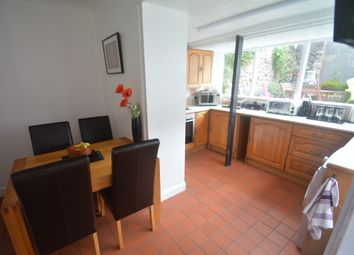 Thumbnail 3 bed maisonette to rent in St Marychurch Road, Torquay