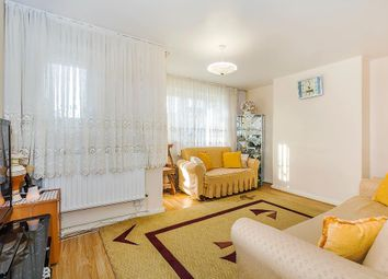 Thumbnail 1 bed flat for sale in Shacklewell Row, Dalston, London
