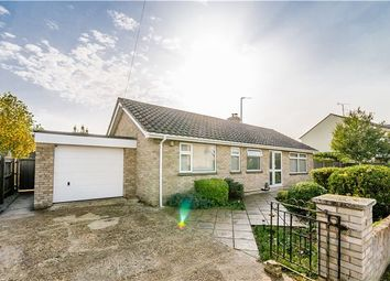 Thumbnail 2 bedroom detached bungalow for sale in Cage Lane, Stretham, Ely
