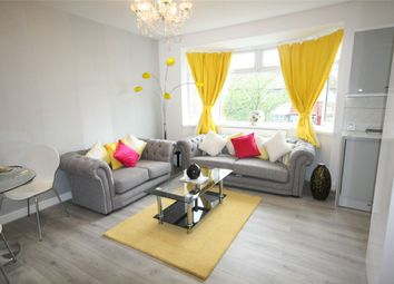 Thumbnail 2 bed flat for sale in Norton Road, Wembley, Greater London
