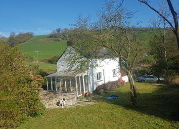 Thumbnail 3 bed detached house for sale in Panteg, Whitemill, Carmarthen, Carmarthenshire.